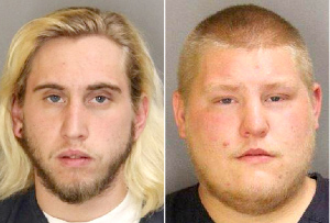 Yates Court arraigns two for tampering