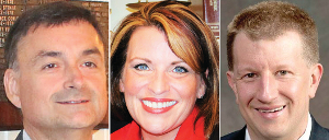 Ballots are set for general election, Nov. 8