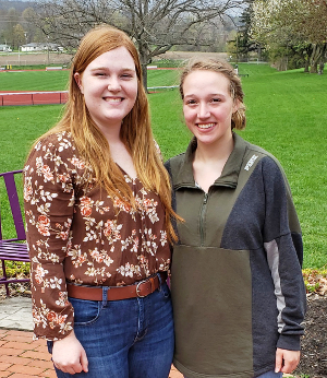 Dundee announces valedictorian, salutatorian