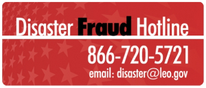 U.S. Attorney asks for fraud reports