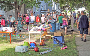 Dundee Day is Saturday, July 6