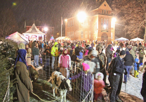 Dundee ready to celebrate holiday season