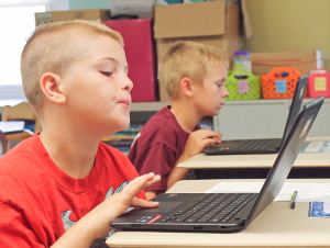 Dundee moves to 'personalized learning'