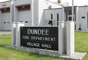 Dundee plans to improve water quality