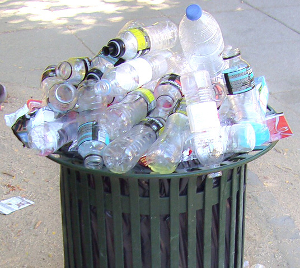 Village board considers recycling options