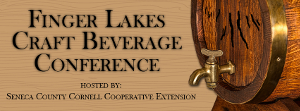 FLX craft beverage conference in Tyre