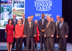 State awards money for local projects