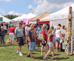 Glorious Garlic Festival starts with Thursday night concert