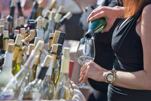 Area wineries win governor's 'best of' awards