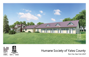 Humane society readies for expansion
