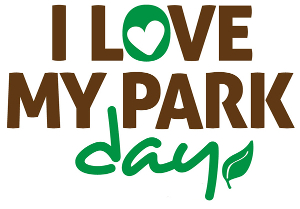 Volunteers register for 'I Love My Park Day' May 5