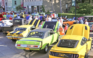 Cruisin' Night comes to Penn Yan