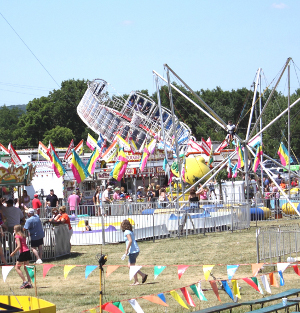 Yates County Fair opens Tuesday, July 7