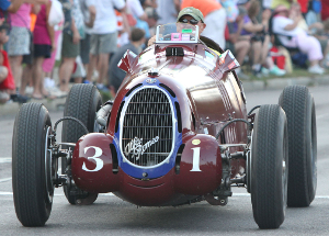 Grand Prix races set for weekend