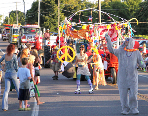 Hector Fair opens for 58th year July 28-30