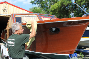 Boaters prepare for classic weekend
