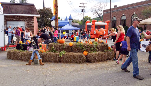 Harvest Festival will attract thousands
