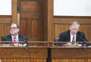 County approves veterans tax exemption