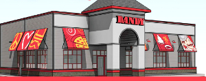 Dundee waives tax cap; shares store plans