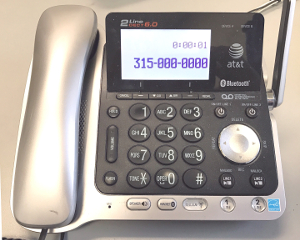 New telephone prefix changes dialing