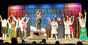 Penn Yan Academy presents 'Big Fish'