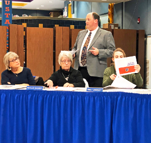 Penn Yan proposes $36.2M new school budget