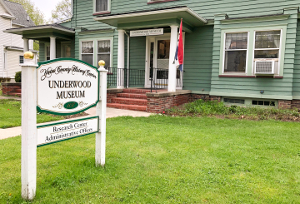 Yates history center opens Mennonite exhibit