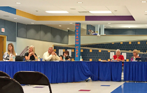 Joint school meeting prompts more questions