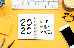 How to keep your resolutions in the new year