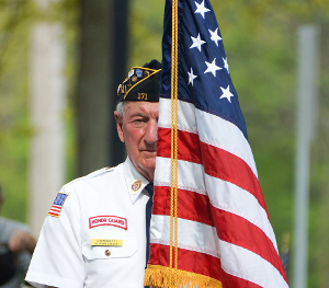 Veterans Day will honor service
