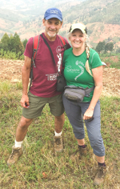 Rwanda trip creates lifetime memories