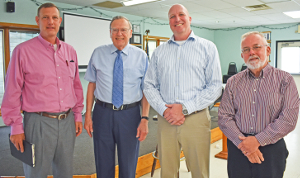 Mayors highlight village initiatives