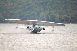 Seaplanes will return to Hammondsport