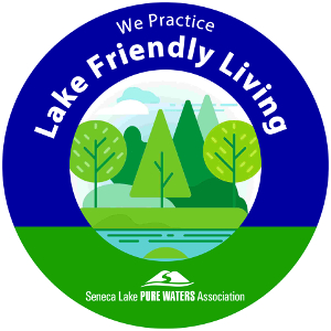 Association launches new lake program