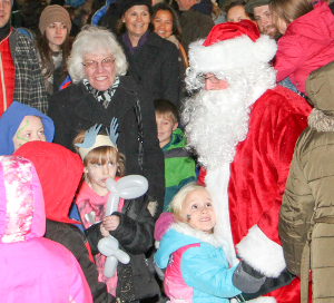 Penn Yan will celebrate StarShine Dec. 1