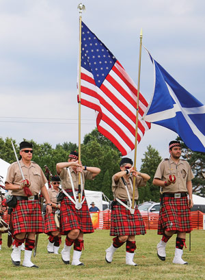PHOTO GALLERY: Dundee Scottish Festival