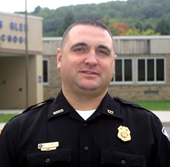 Watkins Glen resource officer