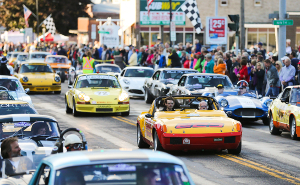 Grand Prix Festival set for Friday