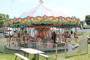 Yates County Fair opens July 12