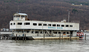 New Keuka Maid owner is refurbishing