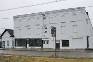 Penn Yan will see more retail activity