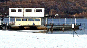 Keuka Maid owner dismantles boat