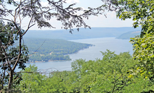 Finger Lakes receive more media attention