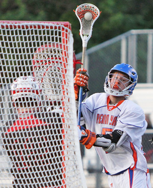 Penn Yan finishes regular season with a win