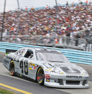 Watkins Glen track gets international attention