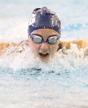 Watkins swimmers take third, Odessa fifth