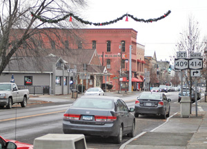 Watkins, Odessa set for holiday celebrations