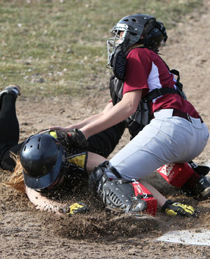 Lady Scots fall to South Seneca, 8-1