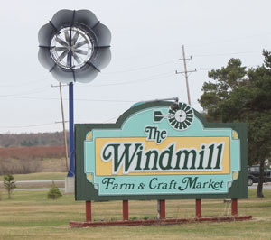 Windmill will open for the 27th season