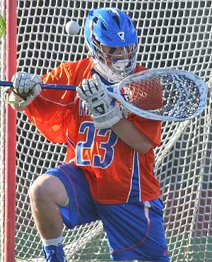 Penn Yan lacrosse advances to semifinal